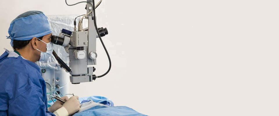Операции при кератоконусе - отзывы и цены